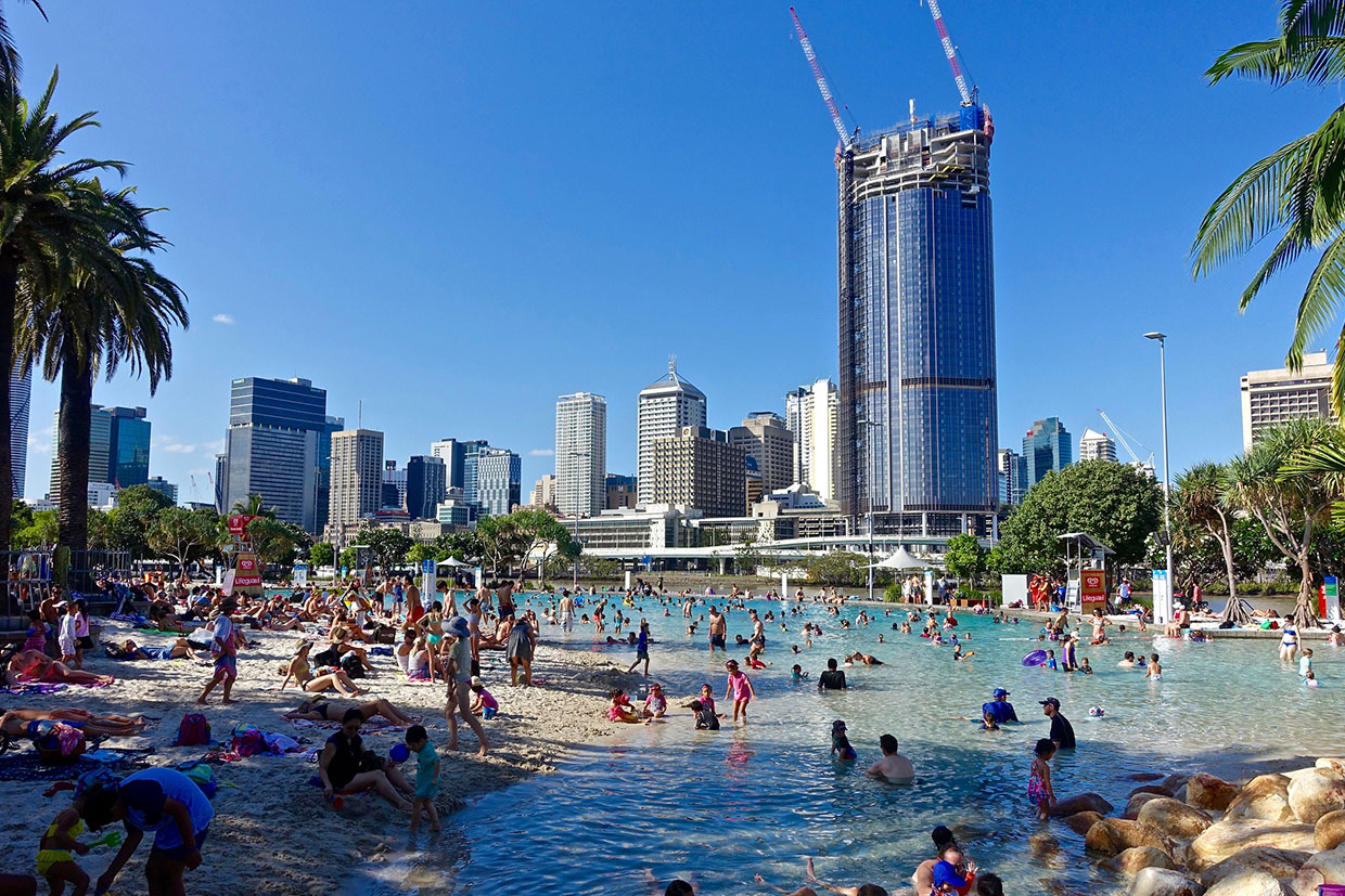 Brisbane Skyline | No or Low Deposit House & Land Packages | No1 Property Guide