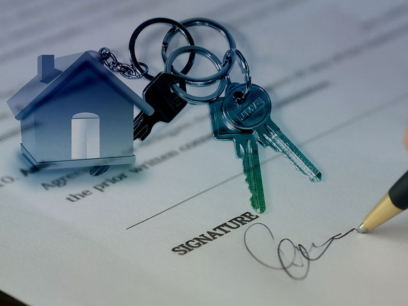 House Contract | No or Low Deposit House & Land Packages | No1 Property Guide
