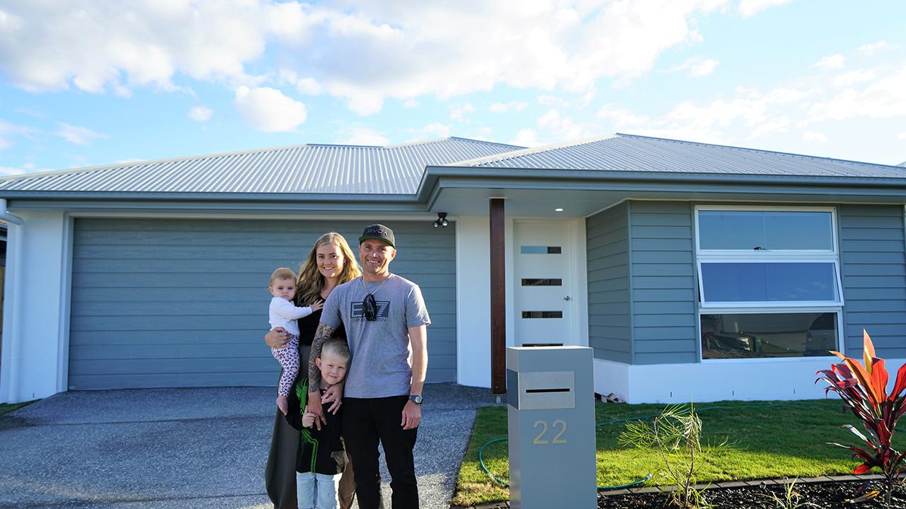 how much can i borrow home loan