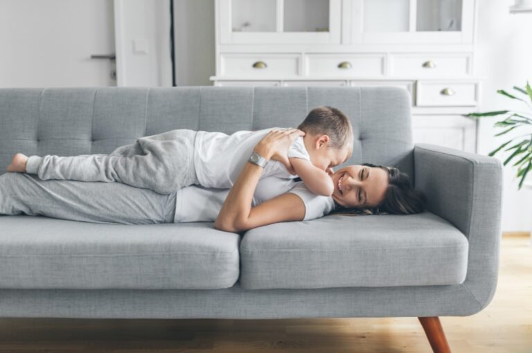 Single Parents to Get Property Boost With Family Home Guarantee Scheme | No1 Property Guide