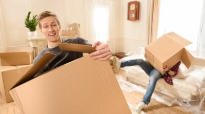 The No1 Property Guide Checklist for Moving Into a New Home | No1 Property Guide