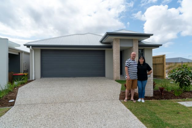 Entering the Property Market with Low Deposit Home Loans - No1 Property Guide